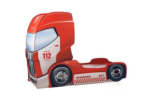 "Кровать-грузовик ""FireTruck"" - фото 12041"