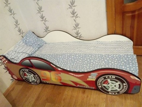 Кровать-машина ТОКИО - фото 13451