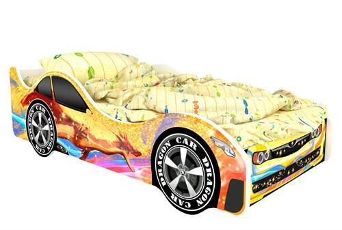 Кровать-машина МИЛАН - фото 13480