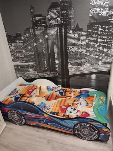 Кровать-машина БАРСЕЛОНА - фото 13509