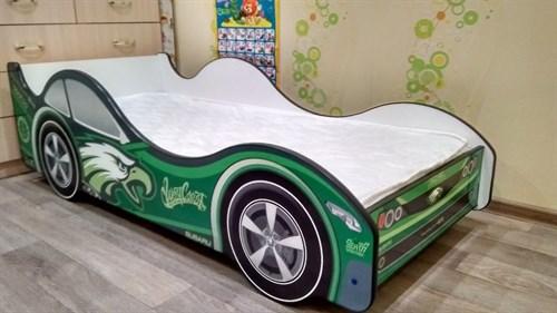 Кровать-машина Гудзон - фото 13518