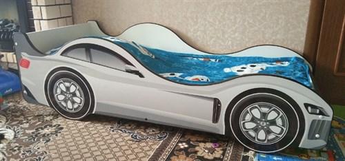 Кровать-машина Ауди Карлсона - фото 13527