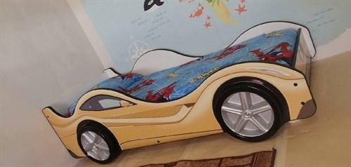Кровать-машина Феррари Карлсона - фото 13568