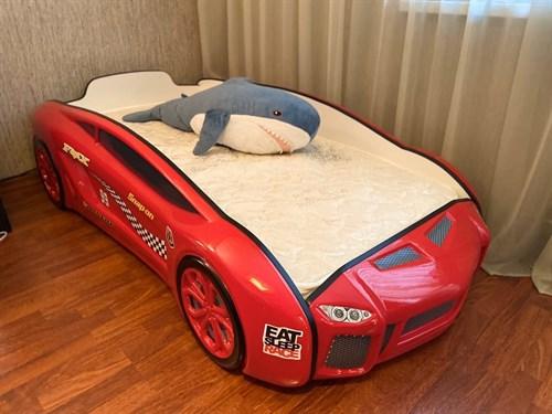 Кровать-машина Ламба NEXT-2 - фото 14108