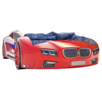 Кровать-машина Roadster «БМВ» - фото 14264