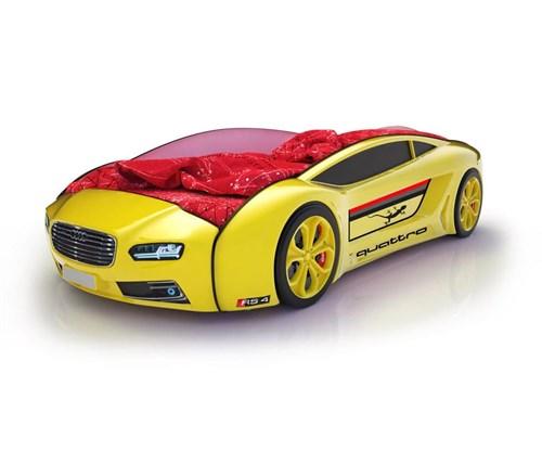 Кровать-машина Roadster «Ауди» - фото 14274