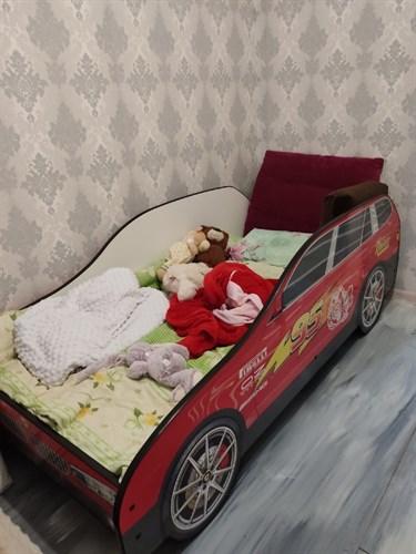 Кровать-машина БМВ Х5 - фото 14429
