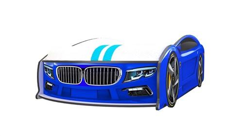 Кровать-машина МАНГО «BMW» - фото 14475