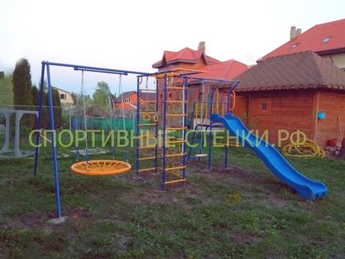 Веселый Непоседа Модель №3 ПЛЮС - фото 9822