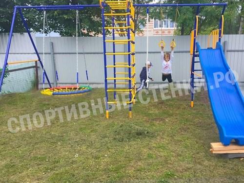 Веселый Непоседа Модель №3 ПЛЮС - фото 9842