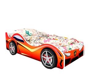 Кровать-машина Ламборджини Карлсона