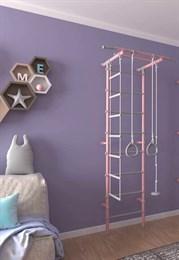 ДСК Pastel 1 Розовый-Серый ( Формула здоровья )