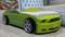 """Кровать-машина """"Мустанг Plus"""" зеленая - фото 11896"""