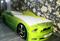 """Кровать-машина """"Мустанг Plus"""" зеленая - фото 11900"""