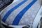 Обивка матраса Спорт-алькантара - фото 12094
